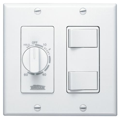 decorative light switches.htm broan   decorative 20 amp 3 pole 60 minute rotary timer and two 15  broan   decorative 20 amp 3 pole 60