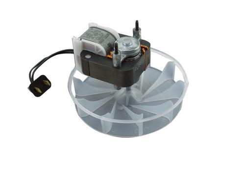 Broan® 70 CFM Replacement Ventilation Exhaust Fan Motor ...