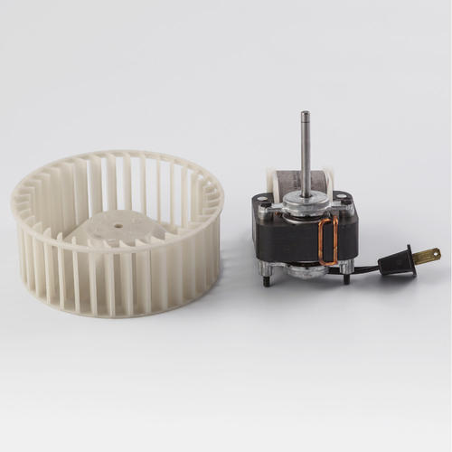 Broan® 80 CFM Replacement Ventilation Exhaust Fan Motor ...
