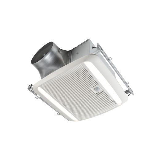 Etonnant ULTRA GREEN™ Series 110 CFM Motion Sensing Ceiling Exhaust ...