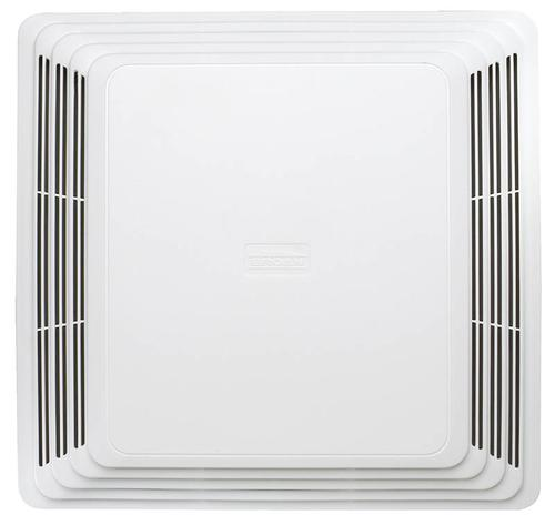 Nutone Bathroom Fan Replacement Grille: Broan® Replacement Grille At Menards®