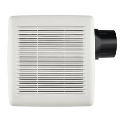 broan® invent™ 50 cfm ceiling exhaust bath fan at menards®