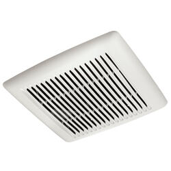 Broan-NuTone® Easy Install Bathroom Exhaust Fan ...