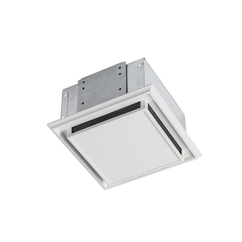Broan Ductless Ceiling Exhaust Bath Fan At Menards