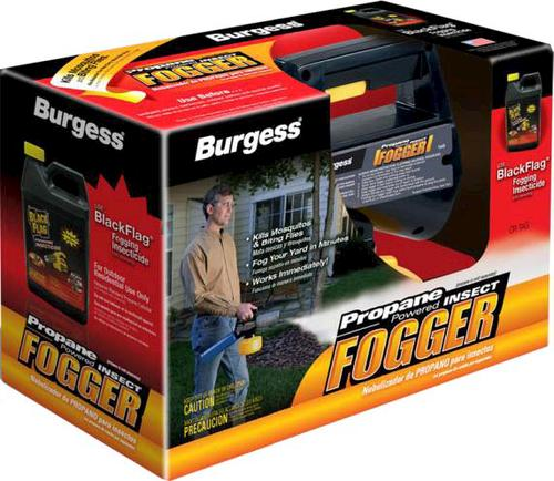 Burgess® Propane Powered Insect Fogger at Menards®