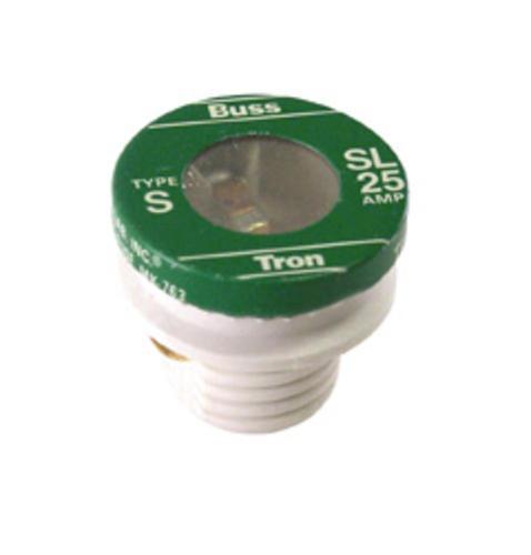 bussmann sl 25 amp tamper proof fuse box 4 per box at menards® bussmann sl 25 amp tamper proof fuse box 4 per box