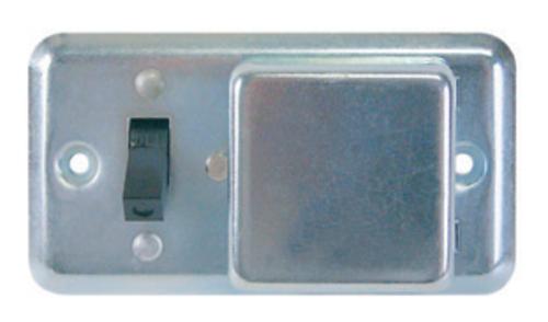 bussmann handy box cover 2 1 4 fuse holder switch 1 card. Black Bedroom Furniture Sets. Home Design Ideas