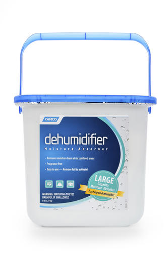 Camco Moisture Absorber Bucket 5 Lb At Menards