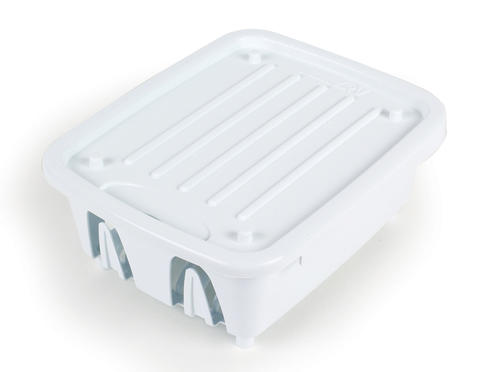 Camco Mini Dish Drainer And Tray At Menards
