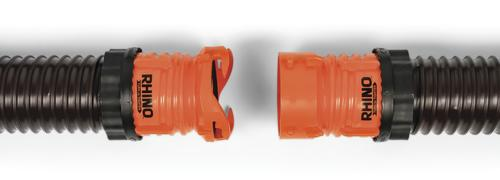 Camco Rhinoflex 15 Sewer Hose At Menards