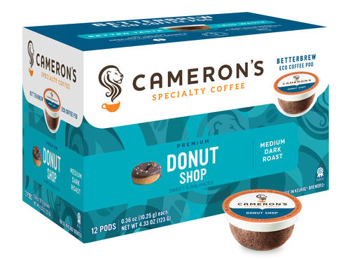 Cameron's Coffee Pods - 12 Count at Menards®