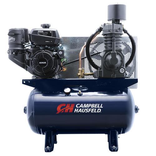 Campbell Hausfeld® 30-Gallon 175 PSI Stationary Gas Air Compressor