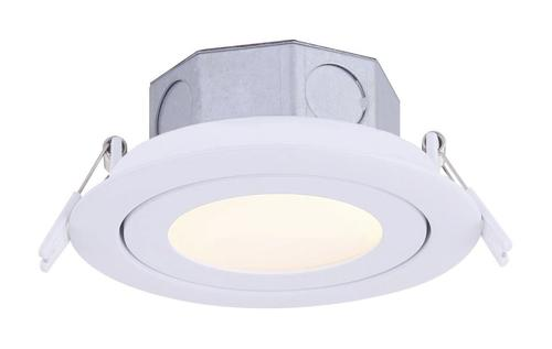 Patriot Lighting 4 White Recessed Led Gimbal Trim Downlight At Menards,Mosaic Kitchen Floor Tiles Ideas