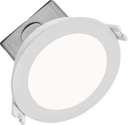 Patriot Lighting 6 White Recessed Led