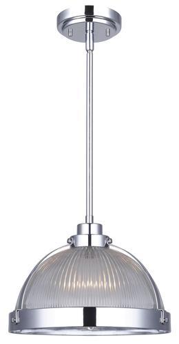 Patriot lighting elio 1 light pendant light at menards