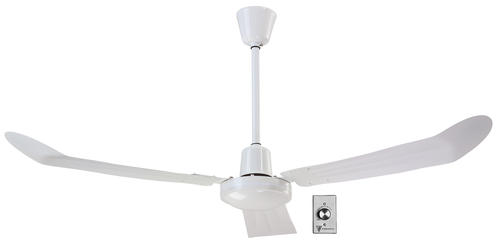Canarm Ltd 56 Quot White Deco Light Commercial Ceiling Fan