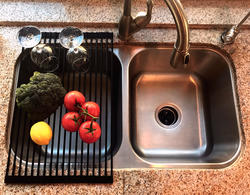 Dish Drainers Amp Sink Grids At Menards 174