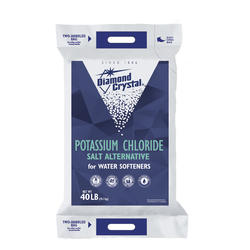 Water Softener Salt at Menards®