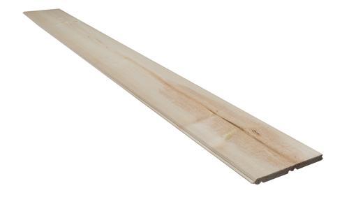 Beaded Reversible Interior Wall Planks