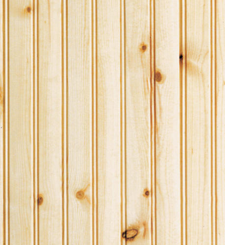 8 Rustic Beaded Trim Save Interior Wall Planks 14 Sq Ft Pkg At Menards