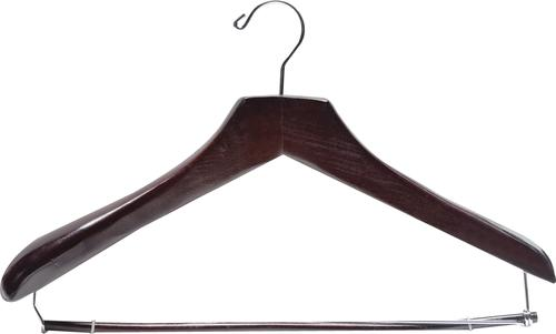 Premium Wooden Hanger At Menards