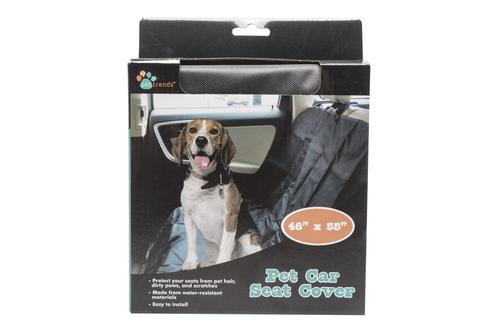 Fabulous Pet Trends Pet Bench Car Seat Cover 46 X 55 At Menards Caraccident5 Cool Chair Designs And Ideas Caraccident5Info