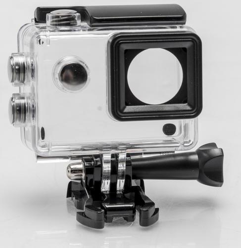 4K Ultra HD Digital Wi-Fi Action Camera at Menards®