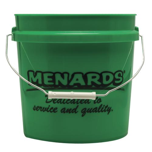 Menards 2 Gallon Pail At Menards