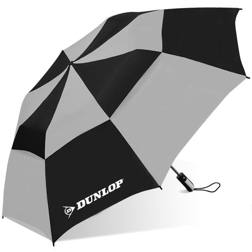 Dunlop 56 Windproof Auto Open Close Two Person Umbrella Assorted Colors At Menards