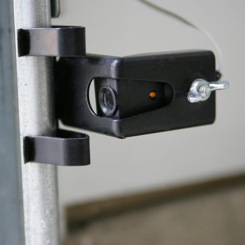 Garage Door Opener Light Does Not Work: Chamberlain® Garage Door Opener Safety Sensor Photo Eyes