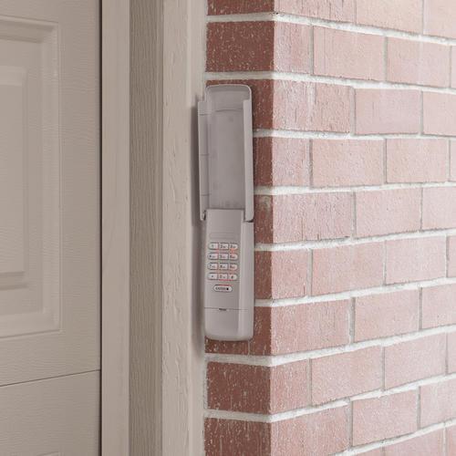 Chamberlain Wireless Garage Door Keypad At Menards