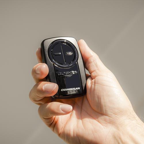 Chamberlain 174 Klik3u Clicker 174 Universal Garage Door Remote