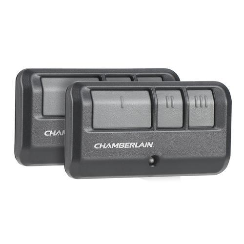 Chamberlain 174 1 1 4 Hp Chain Drive Garage Door Opener Best