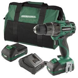 Power Drills & Impact Drivers at Menards®