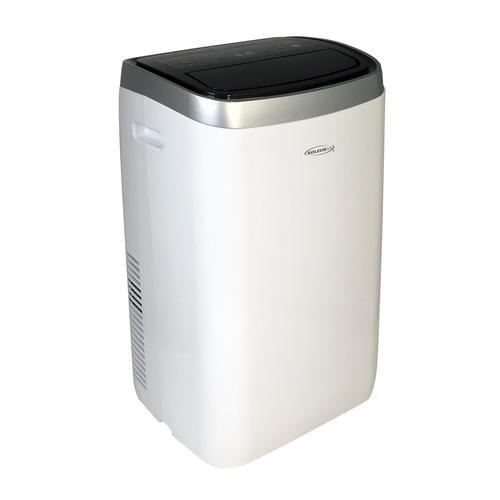 Soleus Air® 12,000 BTU 115 Volt Portable Air Conditioner At Menards®