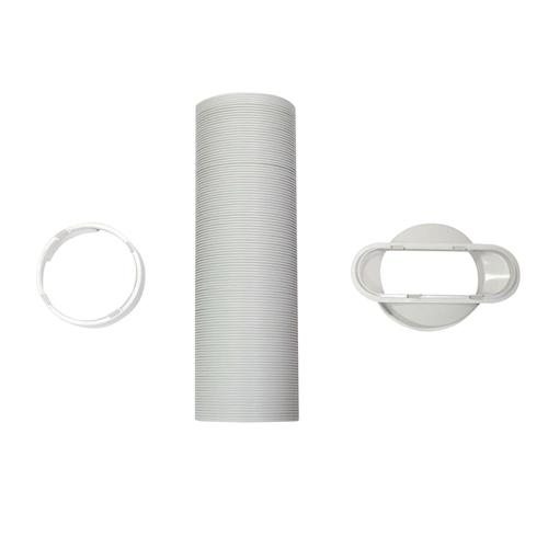 Soleus Air® Portable AC Replacement Exhaust Hose at Menards®
