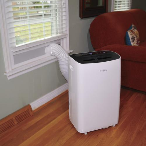 Soleus Air 8 000 Btu 115 Volt Portable Air Conditioner At