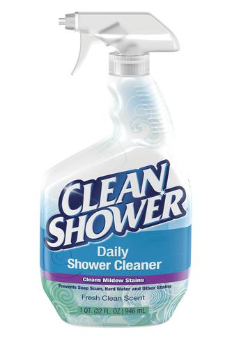 Arm U0026 Hammer™ Clean Shower™ Fresh Clean Daily Shower Cleaner   32 Oz. At  Menards®