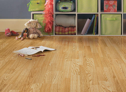 Ez Plank 8 1 16 X 47 5 8 Laminate Flooring 26 69 Sq Ft Ctn At Menards
