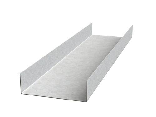 6 X 10 Structural Galvanized Steel Framing Track At Menards