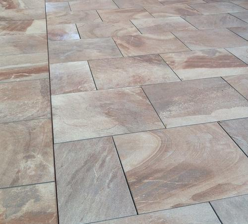 Florim Usa 24 X 24 Outdoor Porcelain Tile At Menards 174