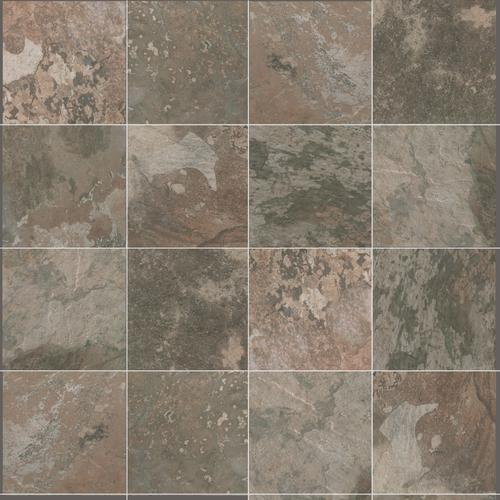 Florim USA Afrika 12 X 12 Porcelain Floor And Wall Tile At