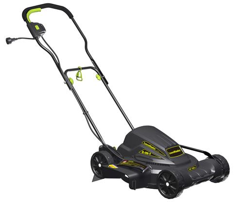 Lawnmaster 174 18 Quot 10 Amp Corded Electric Push Lawn Mower At