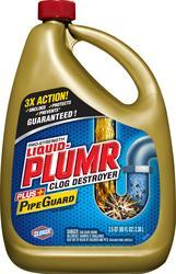 Drain Cleaners at Menards®
