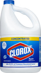Clorox® 6% Concentrated Bleach