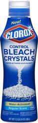 Clorox® Control Bleach Crystals - 24 oz.