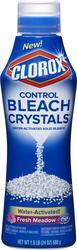 Clorox® Fresh Meadow™ Control Bleach Crystals - 24 oz.