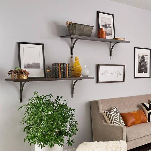 ClosetMaid® Premium Solid Wood Shelf Kit At Menards®