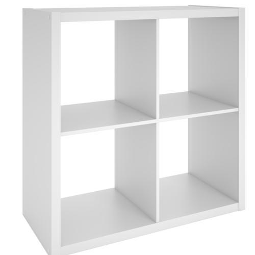 4 Cube Premium Organizer At Menards