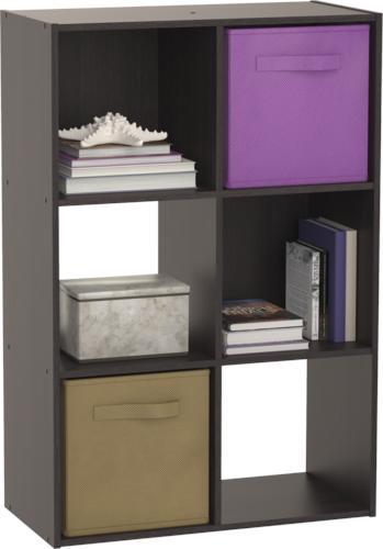 Designer's Image™ 6 Cube Organizer at Menards®